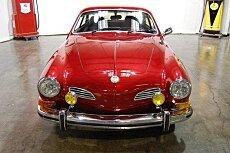 1971 Volkswagen Karmann-Ghia for sale 100929155