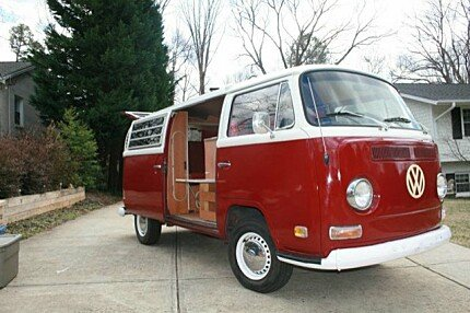 1971 Volkswagen Other Volkswagen Models for sale 100877375