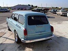 1971 Volkswagen Squareback for sale 100748479