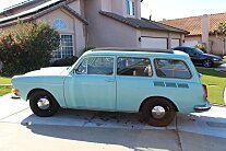 1971 Volkswagen Squareback for sale 100869367