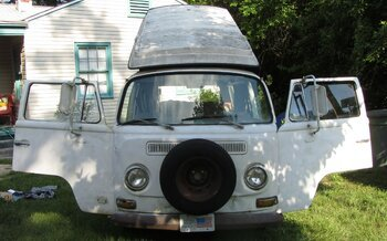 1971 Volkswagen Vans for sale 100849839