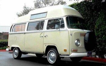 1971 Volkswagen Vans for sale 100998394