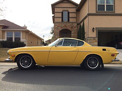 1971 Volvo P1800 for sale 100849789