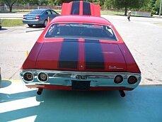 1971 chevrolet Chevelle for sale 100825188