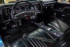 1971 chevrolet Chevelle for sale 100988147
