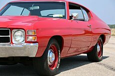 1971 chevrolet Chevelle for sale 101013996