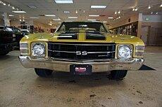 1971 chevrolet Chevelle for sale 101031004