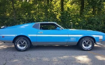 1971 ford Mustang for sale 101027650