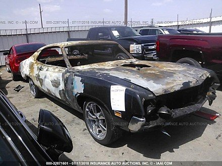 1971 ford Torino for sale 101015846