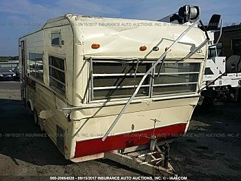 1971 holiday-rambler Vacationer for sale 300172343