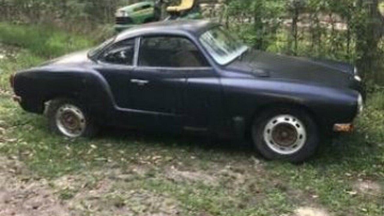 1971 volkswagen karmann ghia for sale near cadillac michigan 49601 classics on autotrader. Black Bedroom Furniture Sets. Home Design Ideas