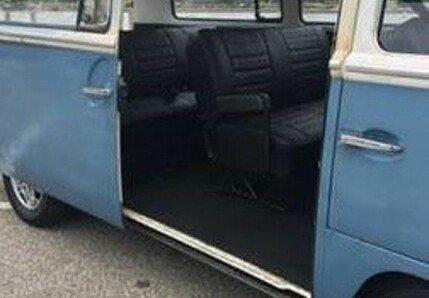 1971 volkswagen Vans for sale 100885875