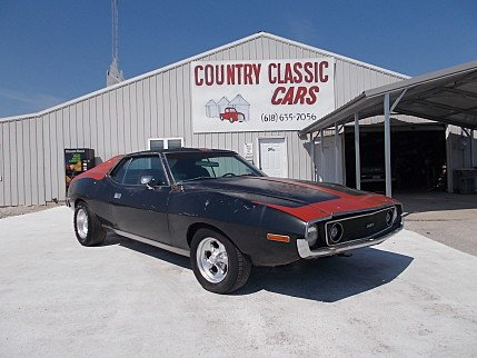 1972 AMC AMX for sale 100751929