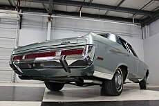 1972 AMC Ambassador for sale 101007075