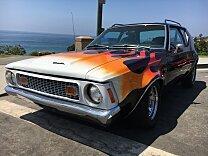 1972 AMC Gremlin for sale 100788631