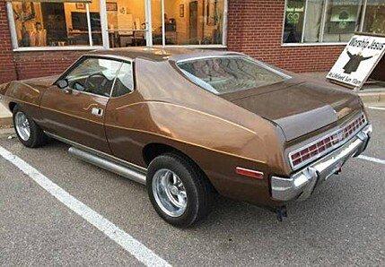 1972 AMC Javelin for sale 100817428