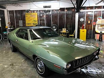 1972 AMC Javelin for sale 101035559