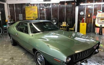 1972 AMC Javelin for sale 101035559