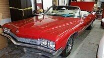 1972 Buick Centurion for sale 100767551