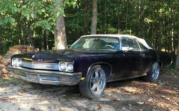 1972 Buick Centurion for sale 100798421