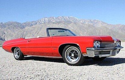 1972 Buick Centurion for sale 100839694
