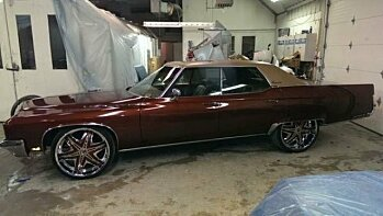 1972 Buick Electra for sale 100826181