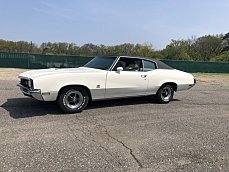 1972 Buick Gran Sport for sale 100994189
