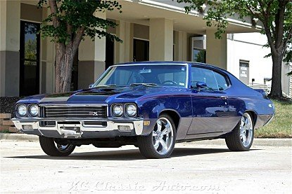 1972 Buick Other Buick Models for sale 100989305