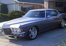 1972 Buick Riviera for sale 101030496