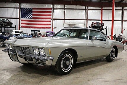 1972 Buick Riviera for sale 101056253