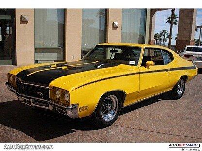 1972 Buick Skylark for sale 100721199