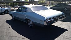1972 Buick Skylark Custom Coupe for sale 100744246