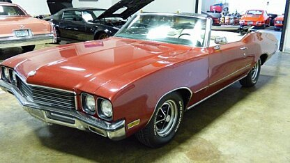 1972 Buick Skylark for sale 100744468