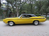 1972 Buick Skylark for sale 100819193