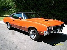 1972 Buick Skylark for sale 100826272