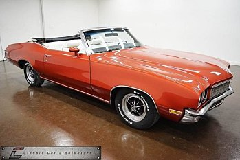 1972 Buick Skylark for sale 100983656