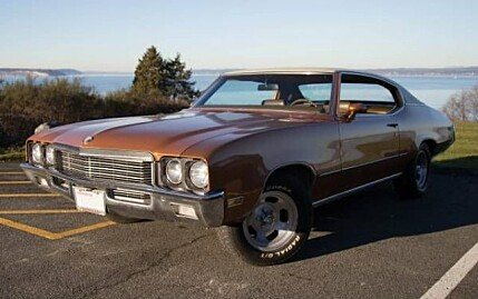 1972 Buick Skylark for sale 100839075