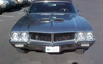 1972 Buick Skylark for sale 100889571
