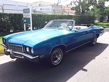 1972 Buick Skylark for sale 100915431