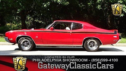 1972 Buick Skylark for sale 100950222