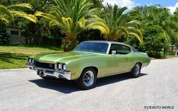 1972 Buick Skylark for sale 100986406