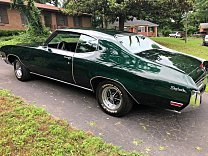 1972 Buick Skylark Coupe for sale 100990564