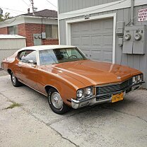 1972 Buick Skylark for sale 101057546