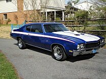 1972 Buick Skylark Coupe for sale 101022855