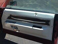 1972 Cadillac Eldorado for sale 100890471