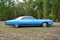 1972 Cadillac Eldorado Convertible for sale 100967981