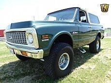 1972 Chevrolet Blazer for sale 100997241