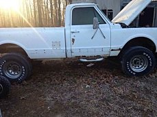 1972 Chevrolet C/K Truck for sale 100826182