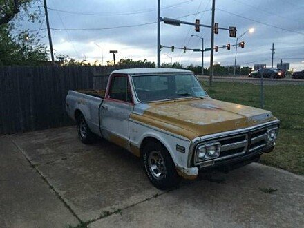 1972 Chevrolet C/K Truck for sale 100826239