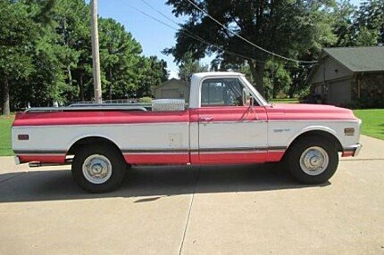 1972 Chevrolet C/K Truck for sale 100826433
